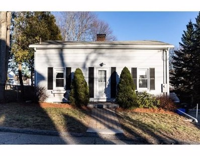 5 Oak St, Woburn, MA 01801 - MLS#: 72429945