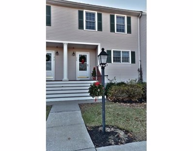 220 Thayer St UNIT 220, Abington, MA 02351 - MLS#: 72429946
