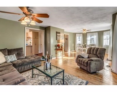 54 Grant Avenue, Medford, MA 02155 - MLS#: 72429962