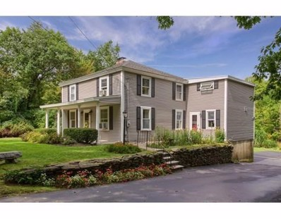 131 State Road, West, Westminster, MA 01473 - MLS#: 72430015