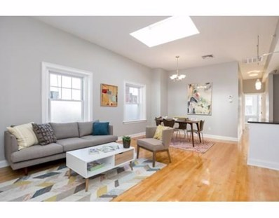 6 Porter Rd UNIT 3L, Cambridge, MA 02140 - MLS#: 72430022