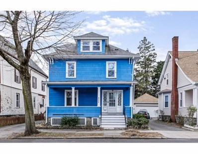 320 Eastern Ave, Lynn, MA 01902 - MLS#: 72430027