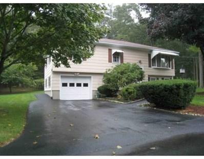 18 Evergreen Drive, Taunton, MA 02780 - MLS#: 72430050