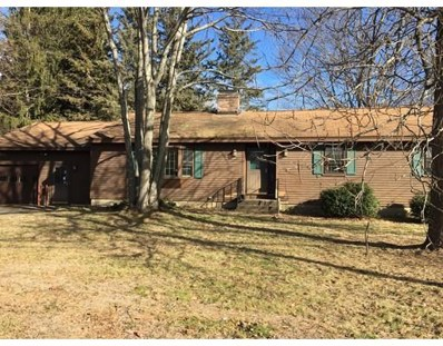 366 Mill St, Lancaster, MA 01523 - MLS#: 72430085