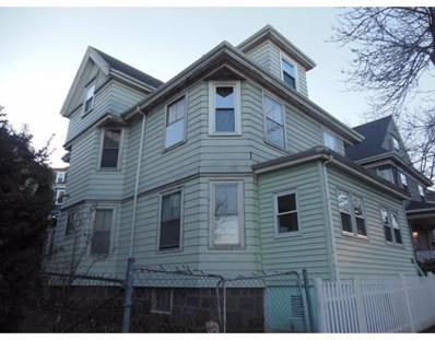 447 Talbot Ave, Boston, MA 02124 - MLS#: 72430104