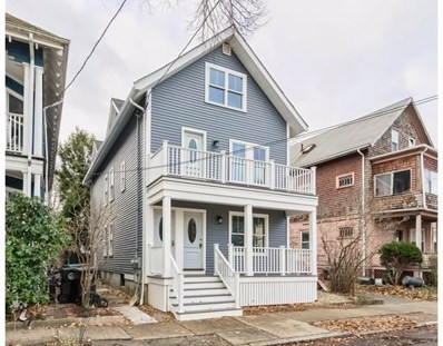 4 Glover Street UNIT 1, Salem, MA 01970 - MLS#: 72430117