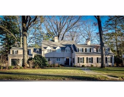 30 Whiting Rd, Wellesley, MA 02481 - MLS#: 72430136