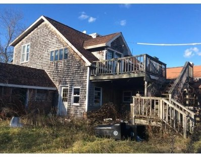 230 Cushman Ln, Dartmouth, MA 02748 - MLS#: 72430139