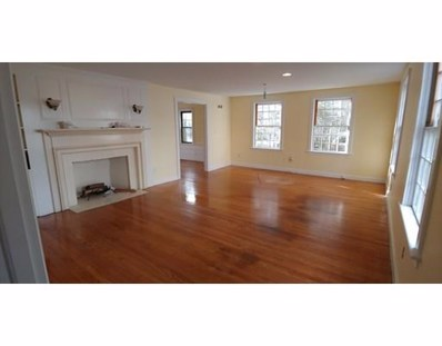 323 French St, Fall River, MA 02720 - MLS#: 72430159