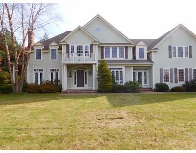 281 Country Club Way, Kingston, MA 02364 - MLS#: 72430189
