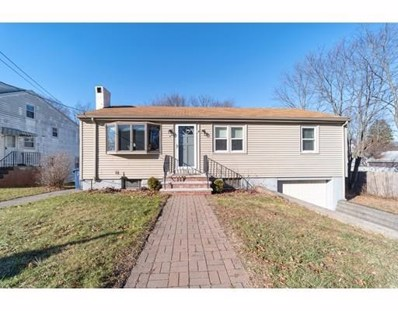 16 Prospect Park, Boston, MA 02136 - MLS#: 72430221