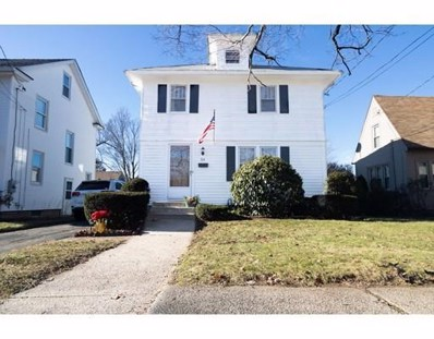 54 Gillette Ave, Springfield, MA 01118 - MLS#: 72430245
