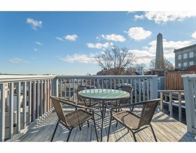 9 Trenton UNIT 2, Boston, MA 02129 - MLS#: 72430254