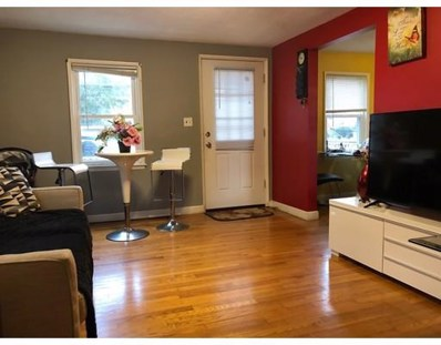 10 Regent Road, Malden, MA 02148 - MLS#: 72430261