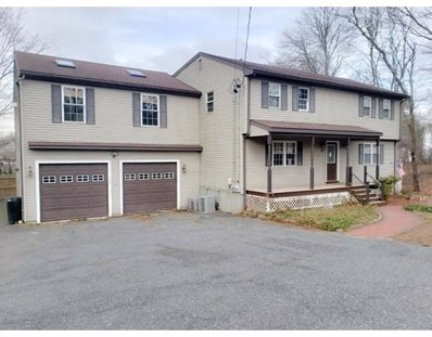 661 Main St UNIT 661, Millis, MA 02054 - MLS#: 72430264