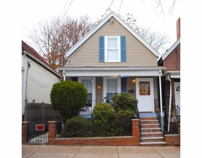 100 Trenton Street, Boston, MA 02128 - MLS#: 72430288