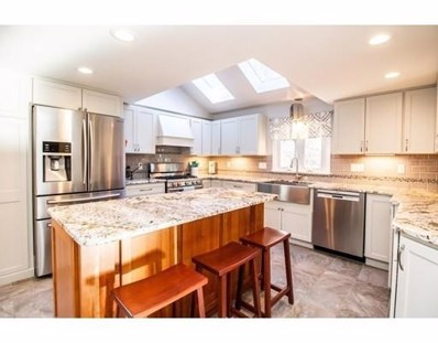 48 Lincoln Ave, Holden, MA 01520 - #: 72430294