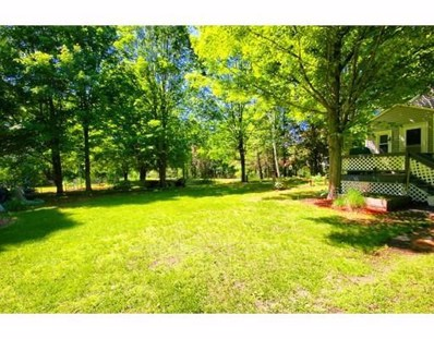 35 Redemption Rock Trail, Sterling, MA 01564 - MLS#: 72430305
