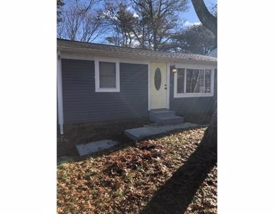 79 Plymouth Ave, Wareham, MA 02538 - MLS#: 72430307