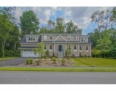18 Washington Street, Bedford, MA 01730 - MLS#: 72430319