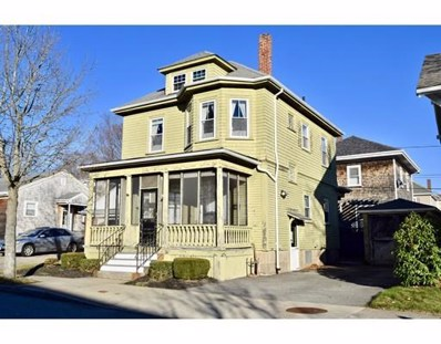 272 Reed St, New Bedford, MA 02740 - #: 72430326