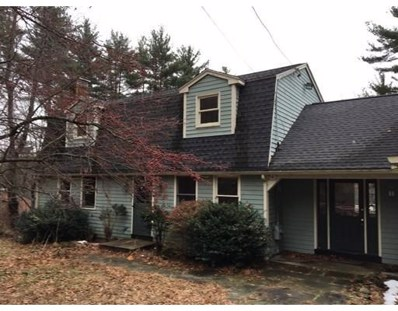 242 Monson Turnpike Rd, Ware, MA 01082 - MLS#: 72430327