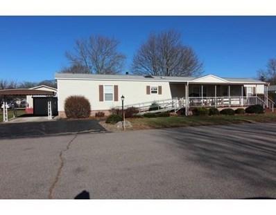 5 Elliott Drive, Plainville, MA 02762 - MLS#: 72430330
