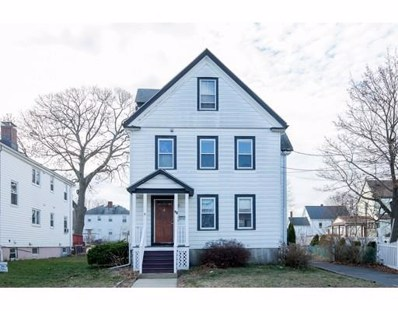 71 Chittick Rd, Boston, MA 02136 - MLS#: 72430363