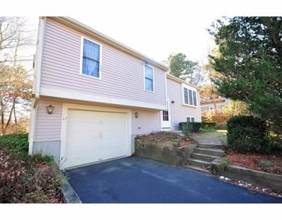 57 Siasconset Drive, Bourne, MA 02562 - #: 72430376