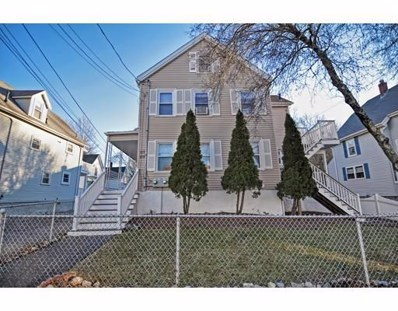 109 Grove Street UNIT 109, Melrose, MA 02176 - MLS#: 72430396
