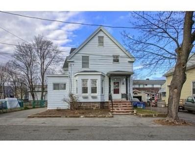 8 Freemont Place, Lynn, MA 01902 - MLS#: 72430407