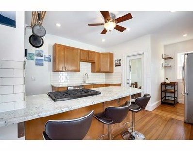 76 Hudson St UNIT 2, Somerville, MA 02143 - MLS#: 72430472