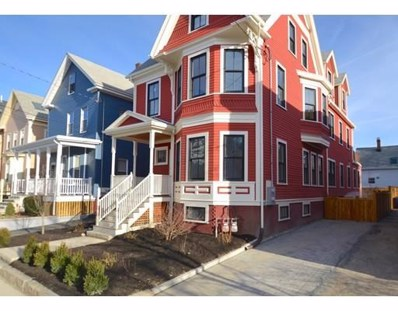 49 Cedar Street UNIT 1, Somerville, MA 02143 - MLS#: 72430493