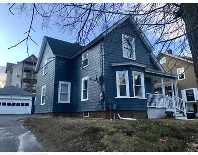 38 Pacific St, Fitchburg, MA 01420 - MLS#: 72430512