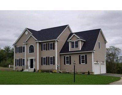 15 Longley Hill Rd, Boylston, MA 01505 - MLS#: 72430522