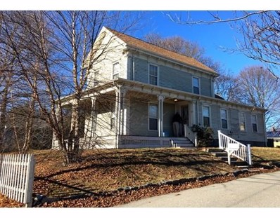 512 Bridge, Weymouth, MA 02191 - MLS#: 72430528