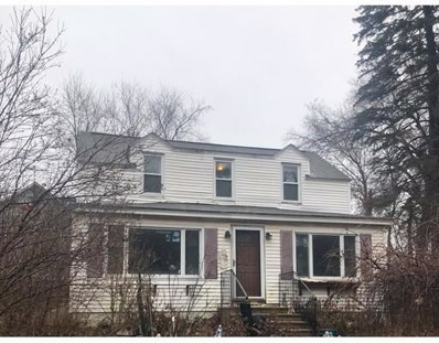 15 N Main St, Grafton, MA 01536 - MLS#: 72430561