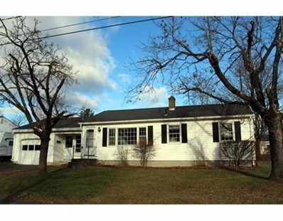 10 Alice Street, Montague, MA 01376 - MLS#: 72430563