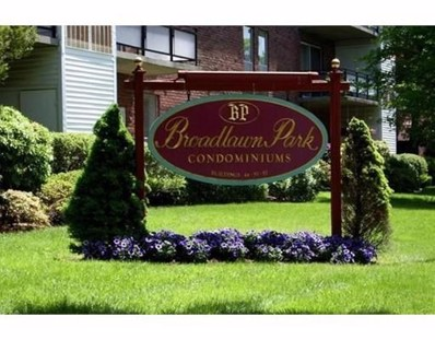 57 Broadlawn Park UNIT 22A, Boston, MA 02467 - MLS#: 72430566