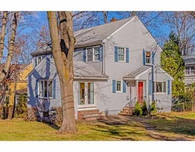 19 Emerald St, Lexington, MA 02421 - #: 72430578
