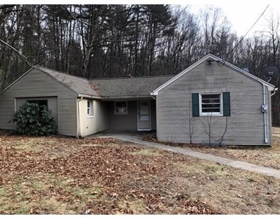 15 Larkin Ave, Uxbridge, MA 01569 - MLS#: 72430605