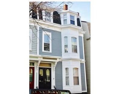 9 Gates St UNIT 1, Boston, MA 02127 - MLS#: 72430619