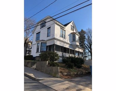 11 Conway St, Boston, MA 02131 - MLS#: 72430640