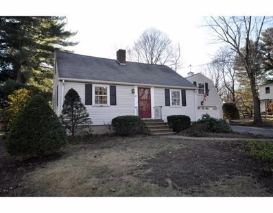 46 Middle Street, Lexington, MA 02421 - #: 72430646