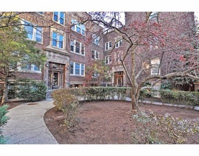 89 Chester St UNIT 3, Boston, MA 02134 - MLS#: 72430649