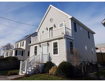 110 Charles St, Quincy, MA 02169 - MLS#: 72430666