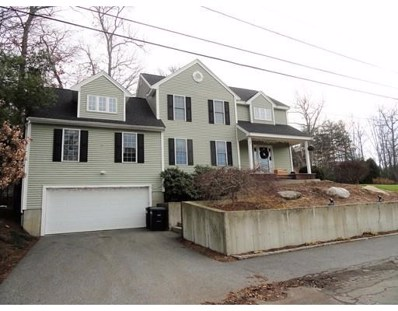 5 Lake Boon Dr., Hudson, MA 01749 - MLS#: 72430698