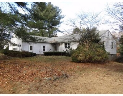 818 Greendale Ave, Needham, MA 02492 - MLS#: 72430714