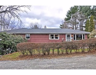16 Seconset Street, Worcester, MA 01602 - MLS#: 72430716