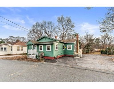 29 Twilight Path, Weymouth, MA 02189 - MLS#: 72430720